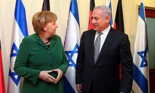 """Funcionario del gobierno germano: """"Las directivas de la política alemana en Medio Oriente no han cambiado"""""""