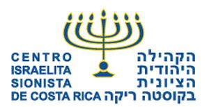 """Costa Rica. Presidente del Centro Israelita: """"Palestinos tienen mucho dinero y disertan en escuelas y universidades"""""""
