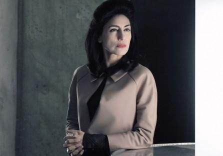 A los 51 años fallece de cáncer reconocida actriz y cineasta israelí Ronit Elkabetz, protagonista de Gett