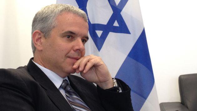 """Israel: """"Nuevo embajador en Argentina tiene plan de trabajo muy claro para profundizar la relación bilateral"""""""