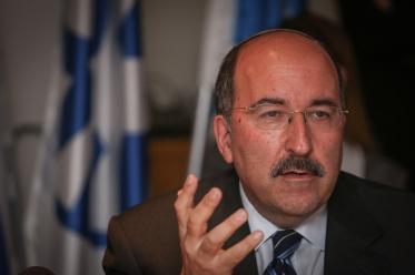 Funcionario israelí visita país africano con mayoría musulmana y sin relaciones diplomáticas con Jerusalem