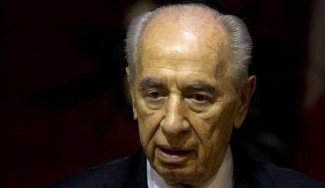 Israel: Los médicos convocan al hospital a la familia del ex presidente Shimon Peres para despedirse