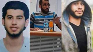 Tres palestinos fueron detenidos en camino a cometer un gran atentado terrorista