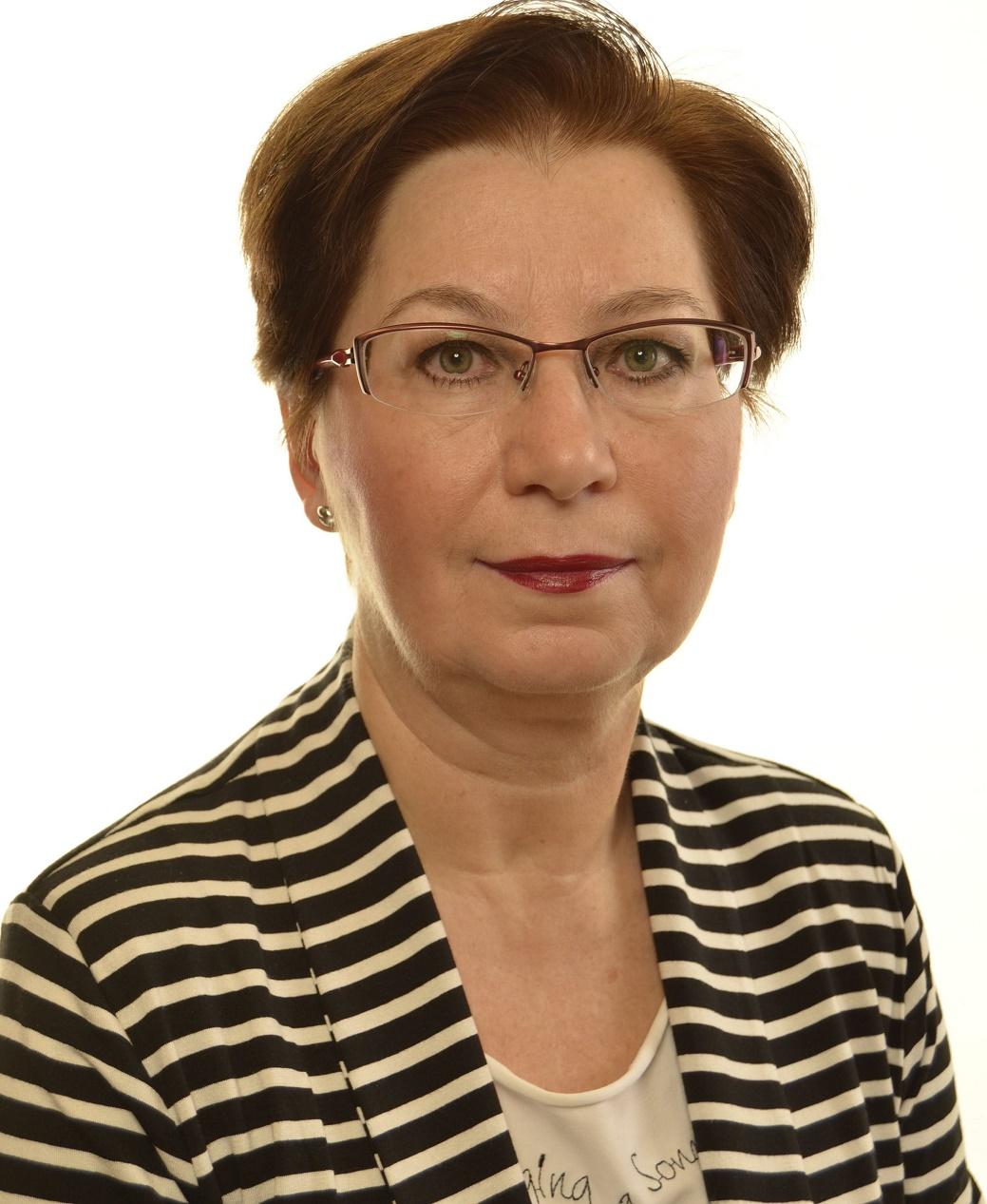 Una parlamentaria sueca fue acusada de antisemita