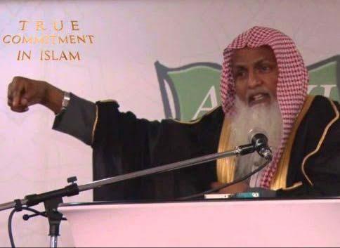 """Líder musulmán neozelandés afirmó que los judíos quieren """"gobernar el mundo entero"""""""
