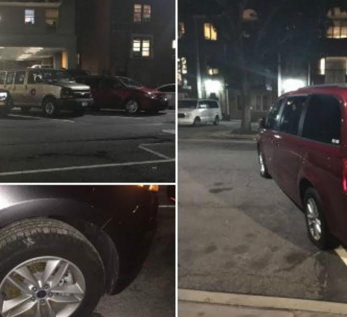 Nueva York: autos de residentes judíos aparecieron con los neumáticos cortados