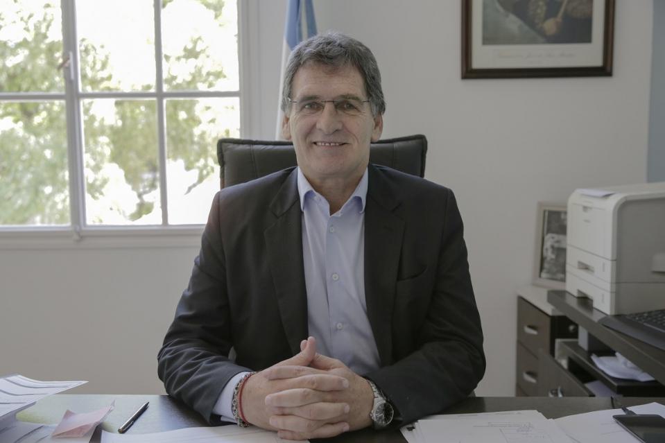 """Bariloche. Secretario de Derechos Humanos: """"La educación todavía no le ganó la batalla al antisemitismo"""""""