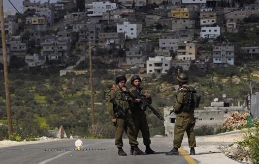 El ejército israelí cierra los accesos de Cisjordania para reforzar la seguridad durante Pésaj