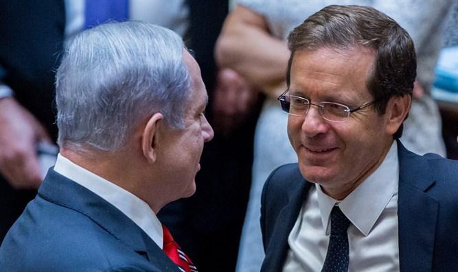 La oficina de Netanyahu niega haber aceptado la congelación de la construcción de asentamientos