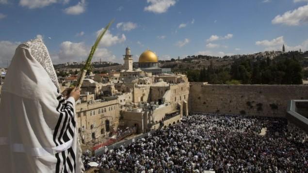 La UNESCO aprobó la resolución que desconoce la conexión de los judíos con Jerusalem