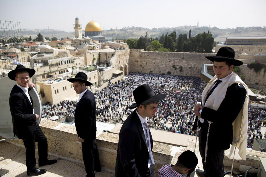 Unesco/Latinoamérica. Continúan los rechazos de las comunidades judías de la región a la resolución sobre el Monte del Templo