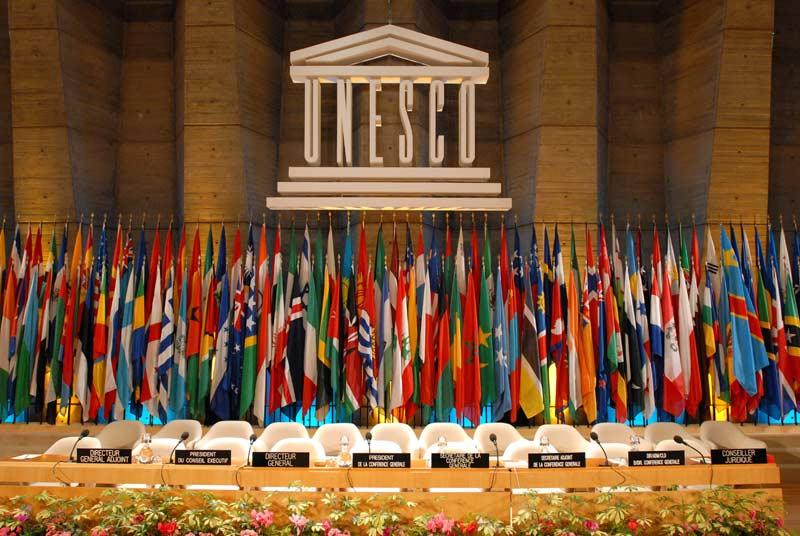 Palestinos intentan aprobar la resolución sobre Jerusalem en UNESCO sin debate ni votación