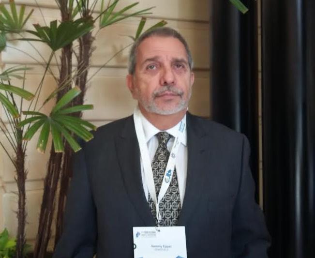 """Director de la B'nai B'rith de Venezuela: """"La puerta de entrada de Irán a la región ha sido Venezuela, pero ha llegado a Argentina"""""""