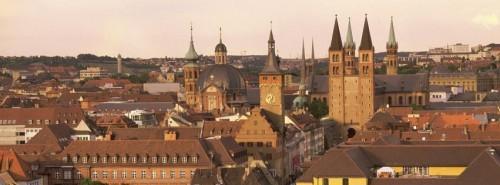 """Hoy en la historia judía / Los """"soldados de Cristo"""" matan a más de 20 judíos en Wurzburg"""
