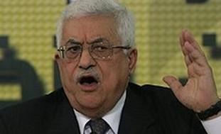 Abbas es reelecto unánimemente en su agrupación pero sus críticos no son invitados y no lo reconocen