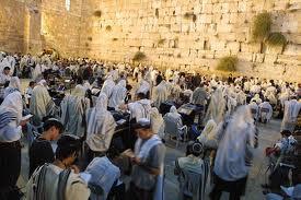 Iom Kipur. Mañana el mundo judío conmemorará el Día del Perdón, una jornada de ayuno y contrición