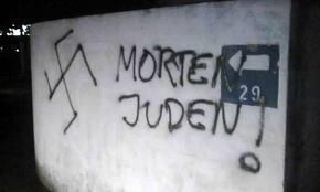 antisemitimo