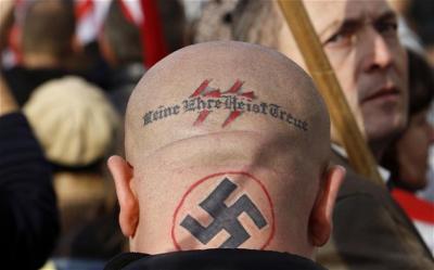 antisemitismoi