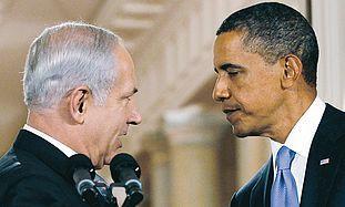 bibi_y_obama_cara_a_cara