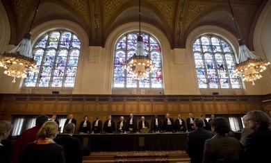 """La Fiscalía de la Corte Penal Internacional realiza """"actividades de divulgación y educación"""" en Israel"""