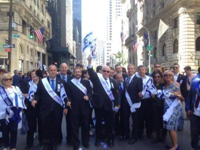 desfile_israel