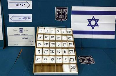 elections_israel_afp
