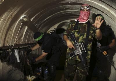 hamas_tuneles