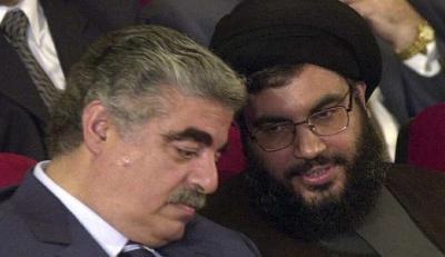 hariri_y_nasrallah