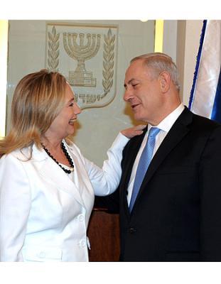 hillary_netanyahu