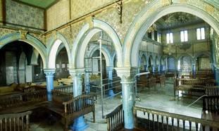 inagoga_la_ghriba_interior