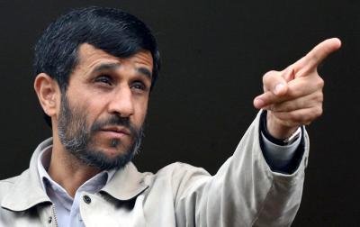 iran-president