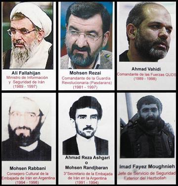 iraniesalta
