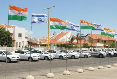 israel_india