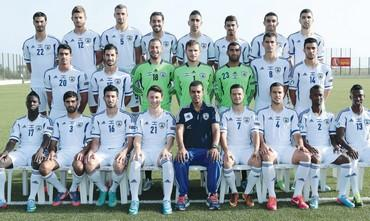 israel_sub-21_futbol