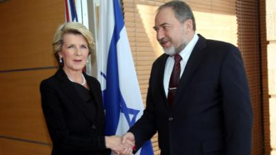 lieberman_y_julie_bishop
