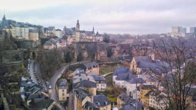 luxemburgp