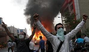 manifestacion_iran