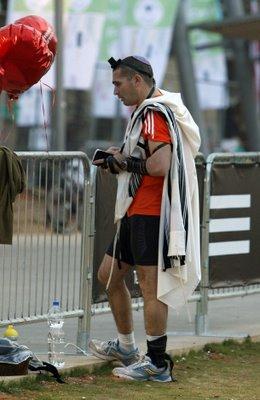 maratonisraeltefilim