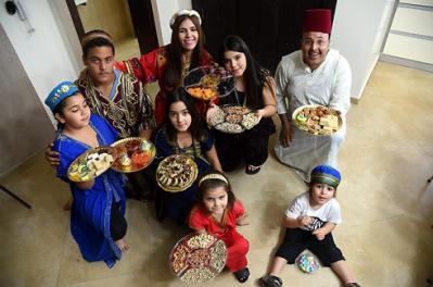 marroquies