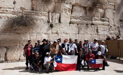 mineros_en_israel