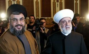 mufti_libano_y_nasrallah