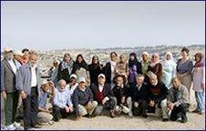 musulmanes_en_israel