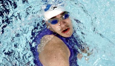 nadador_israeli