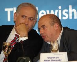 netanyahu_sharansky