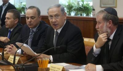 netanyahu_y_gabinete