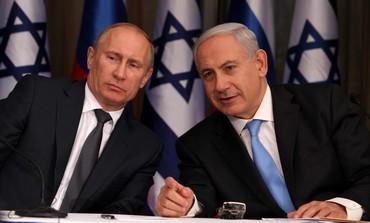 """Netanyahu: A Rusia le interesa cooperar con Israel para """"asegurarse de que el islam militante no la desestabilice"""""""