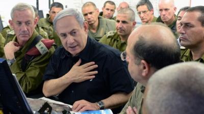 netanyahu_y_soldados