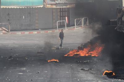 palestinos_riot