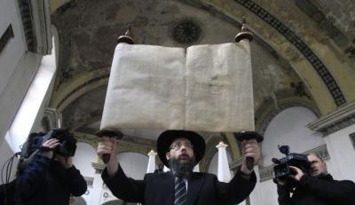 rabino_tora