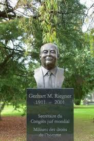 riegner
